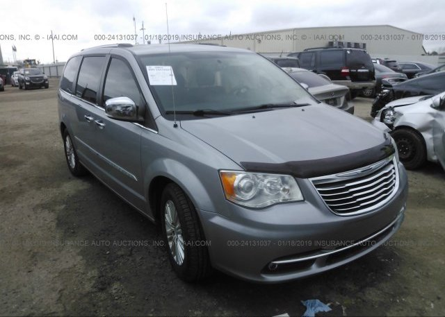 Inventory #316404517 2014 Chrysler TOWN & COUNTRY