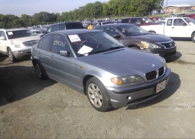 Inventory #343223339 2004 BMW 325