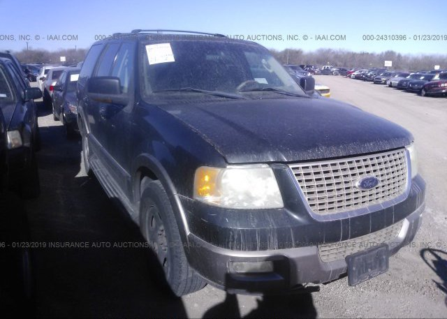 Inventory #556953095 2003 FORD EXPEDITION