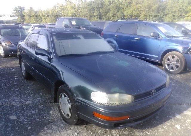 Inventory #645409100 1994 Toyota CAMRY
