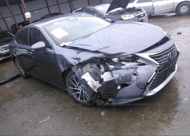 Inventory #271121174 2016 Lexus ES