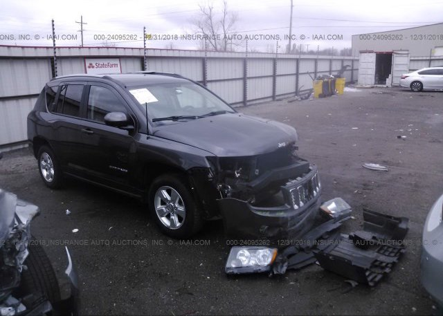 Inventory #894670073 2016 JEEP COMPASS
