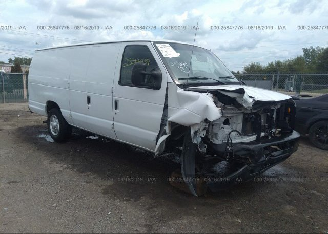 Inventory #359411355 2014 FORD ECONOLINE