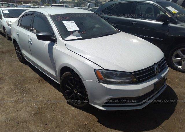 Inventory #795282607 2016 Volkswagen JETTA