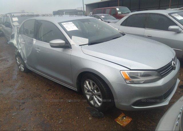 Inventory #292322761 2014 Volkswagen JETTA