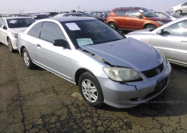 Inventory #392974453 2005 Honda CIVIC