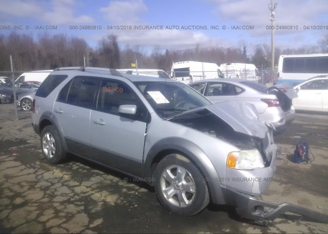 Inventory #369553071 2005 FORD FREESTYLE