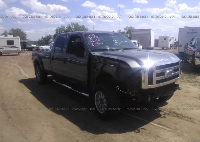 Inventory #994630730 2008 FORD F350