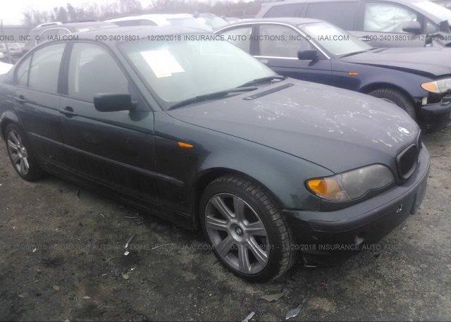 Inventory #216987128 2001 BMW 325