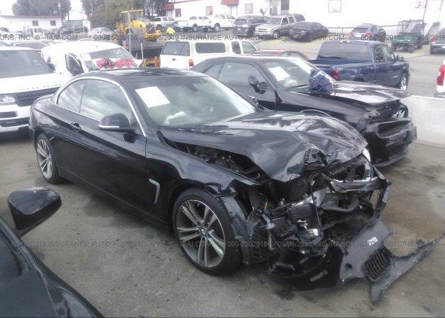 Inventory #460084807 2015 BMW 428