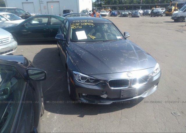 Inventory #620401590 2014 BMW 328