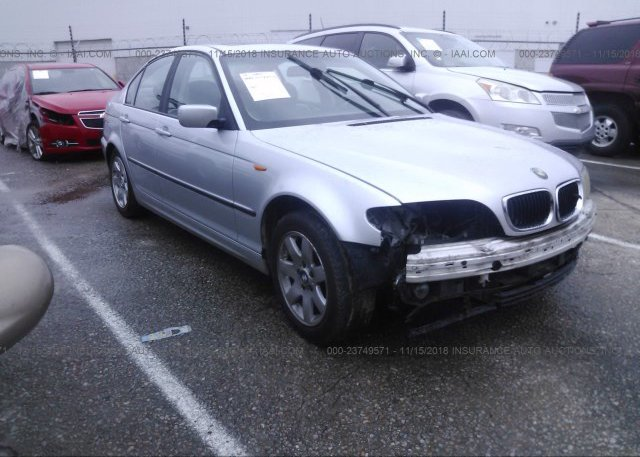Inventory #503253070 2002 BMW 325