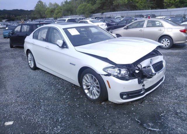 Inventory #365809271 2014 BMW 528