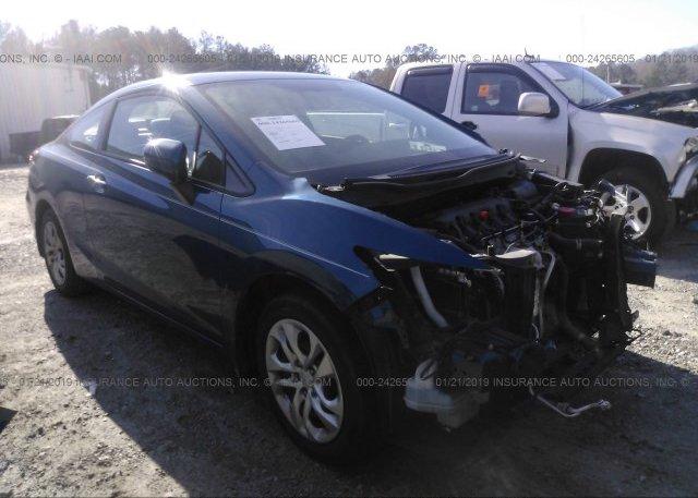 Inventory #523852281 2014 Honda CIVIC