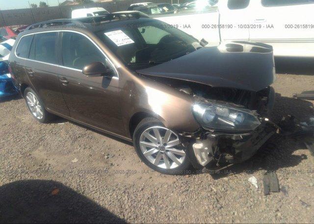 Inventory #253543706 2012 Volkswagen JETTA