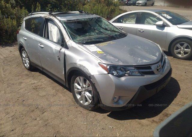 Inventory #474465057 2013 Toyota RAV4