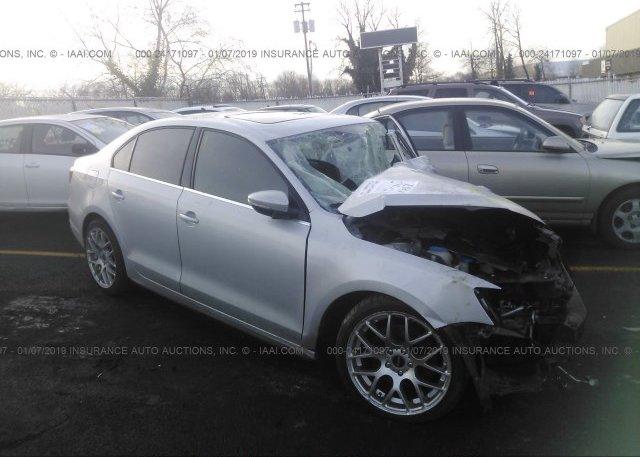 Inventory #584115279 2012 Volkswagen JETTA