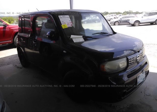 Inventory #334135100 2009 Nissan CUBE