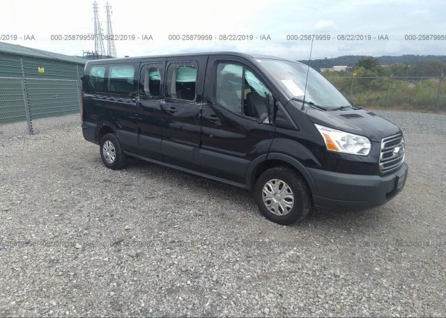 Inventory #922654013 2016 FORD TRANSIT