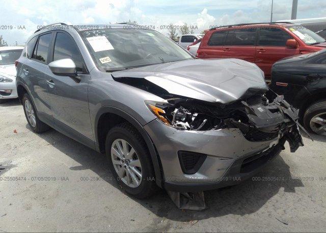 Inventory #487329183 2015 Mazda CX-5
