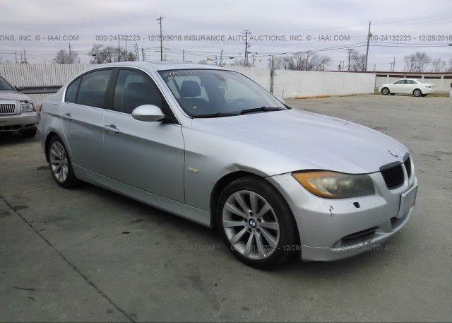 Inventory #700404338 2006 BMW 330