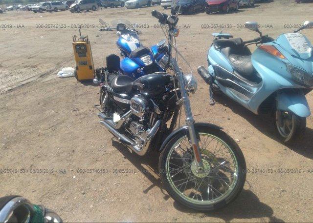 Inventory #545024488 2009 Harley-davidson XL1200