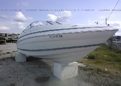 1999 CHRIS CRAFT OTHER - CCBJS103E899 Left View