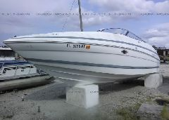 1999 CHRIS CRAFT OTHER - CCBJS103E899 Right View