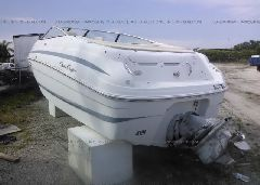 1999 CHRIS CRAFT OTHER - CCBJS103E899 [Angle] View