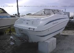 1999 CHRIS CRAFT OTHER - CCBJS103E899 rear view