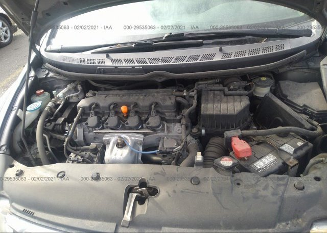 19XFA4F55BE000457 2011 HONDA CIVIC SDN