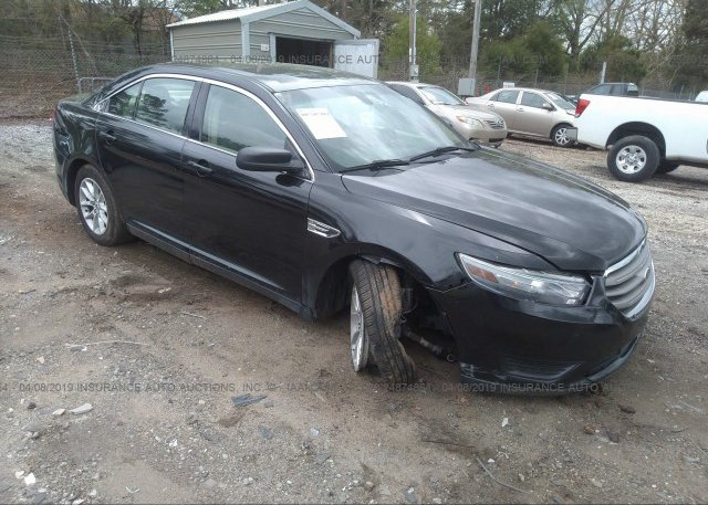 Inventory #302743390 2013 FORD TAURUS