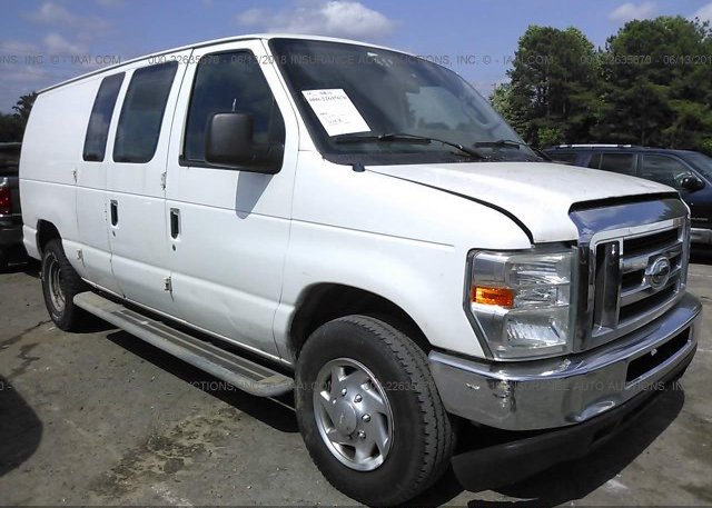 Inventory #154404580 2009 FORD ECONOLINE