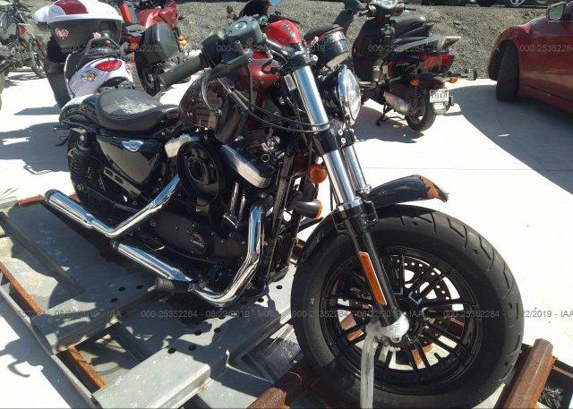 Inventory #438782235 2018 Harley-Davidson XL1200