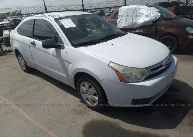 San Diego Ford Dealers >> 1fahp32n18w128805 Clear Dealer Only White Ford Focus At
