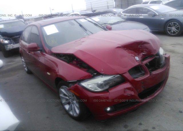 Inventory #594039188 2011 BMW 328