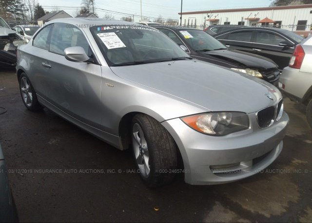 Inventory #903409172 2011 BMW 128