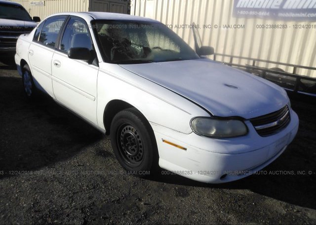 Inventory #959905564 2005 Chevrolet CLASSIC