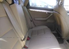 2007 AUDI A4 - WAUDF78E87A111583 front view