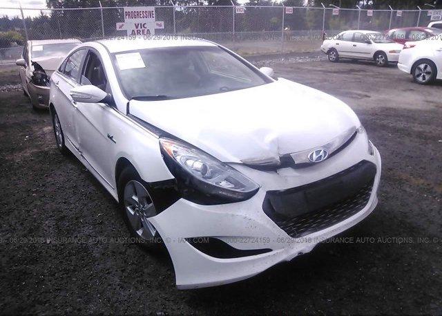 Inventory #136237164 2012 Hyundai SONATA