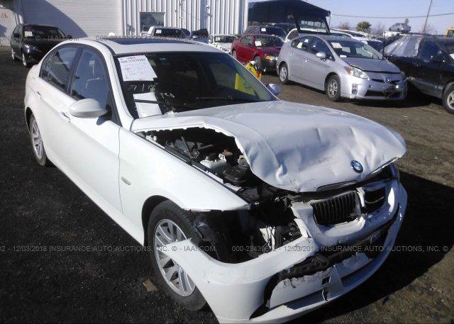 Inventory #186950713 2006 BMW 325