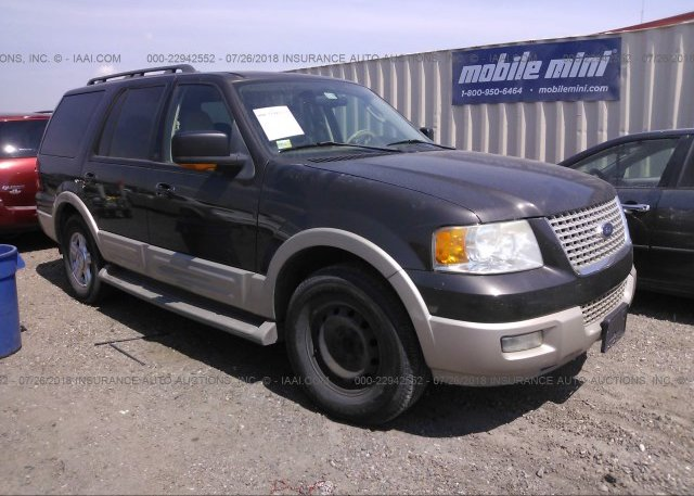 Inventory #106564400 2005 FORD EXPEDITION