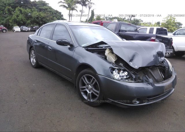 Inventory #969608611 2006 Nissan ALTIMA