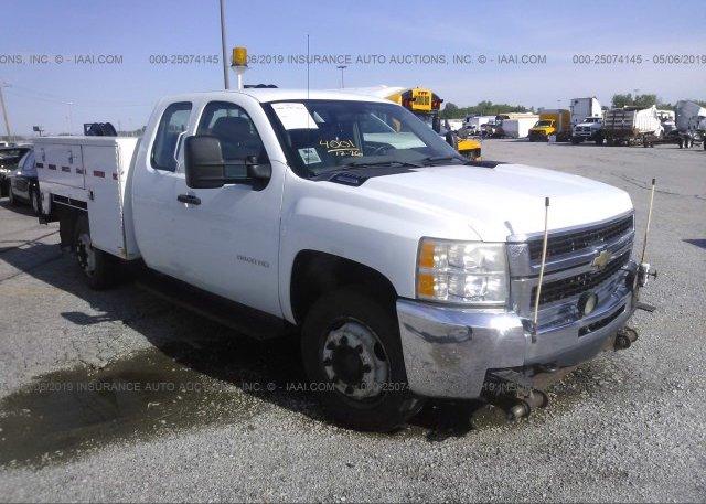 Inventory #859449680 2010 Chevrolet SILVERADO
