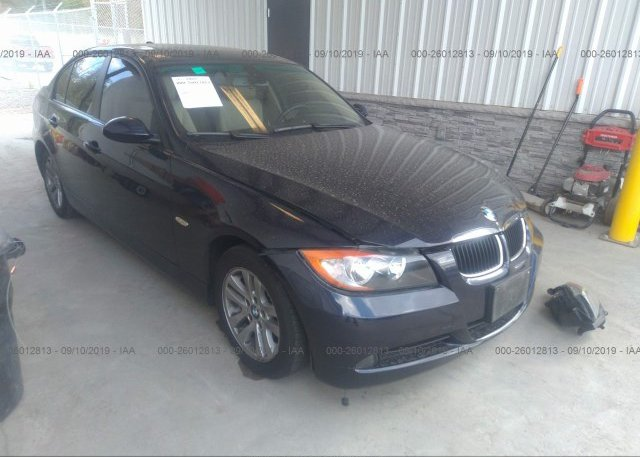 Inventory #777466991 2006 BMW 325