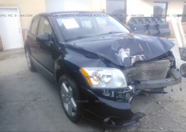 Inventory #227696481 2007 Dodge CALIBER