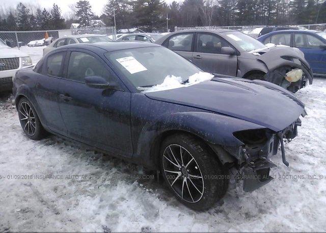 Inventory #864828488 2007 Mazda RX8