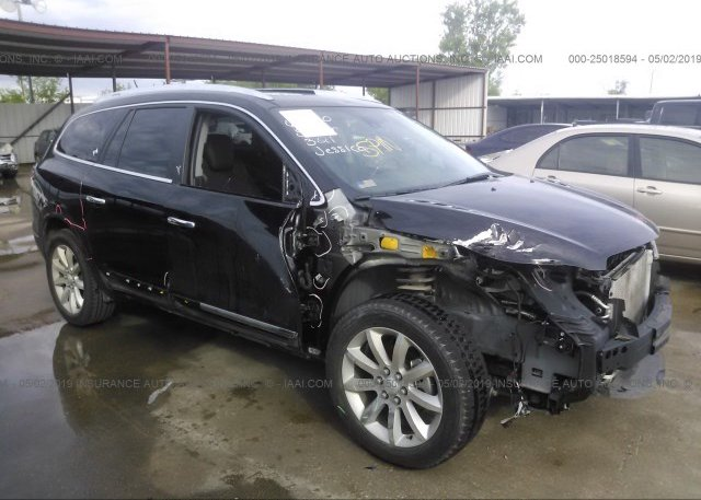 Inventory #378853888 2016 Buick ENCLAVE