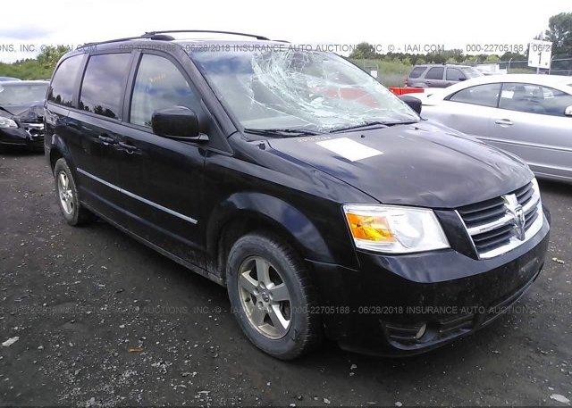 Inventory #872383355 2009 Dodge GRAND CARAVAN