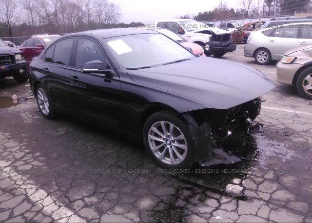 Inventory #644028629 2016 BMW 320